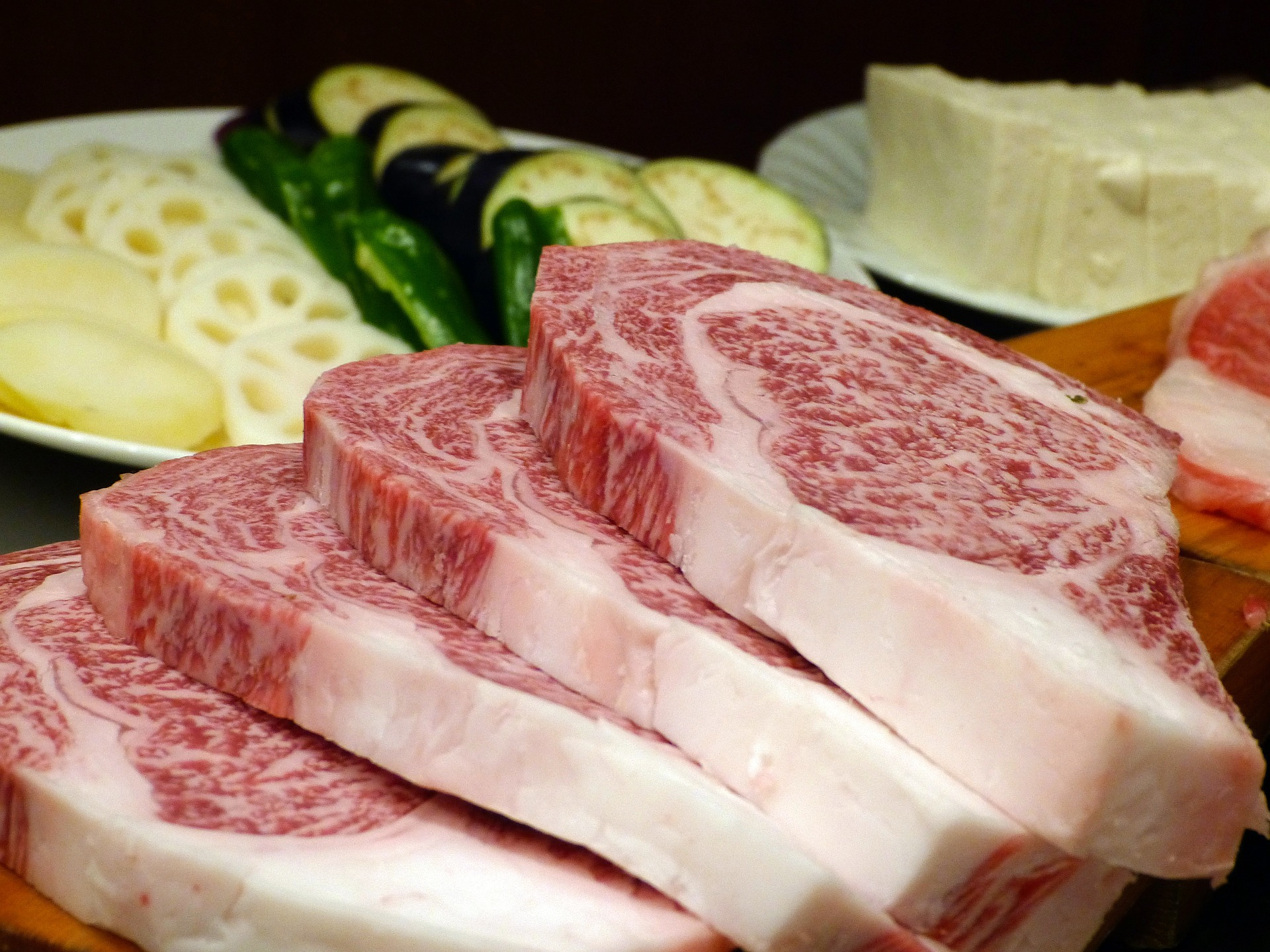 fed cattle beef