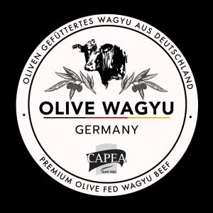olive feed wagyu